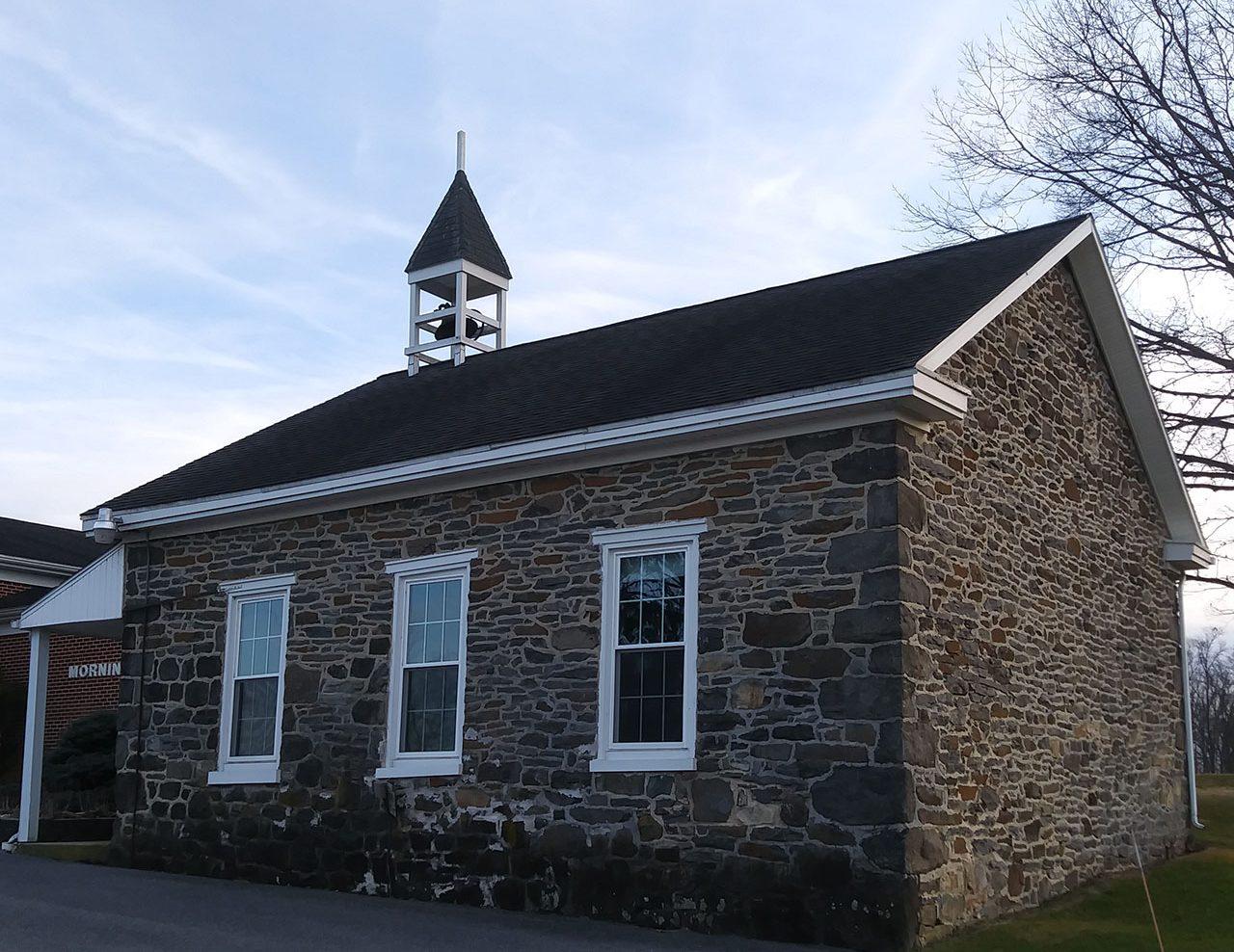 Victory Schoolhouse